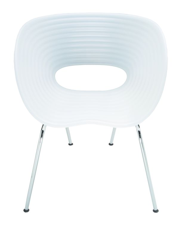 TVAC Chair Translucent 1