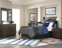 Clarence California Bedroom Set Image 2