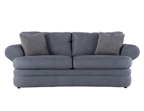 Blue Ink Sofa 1