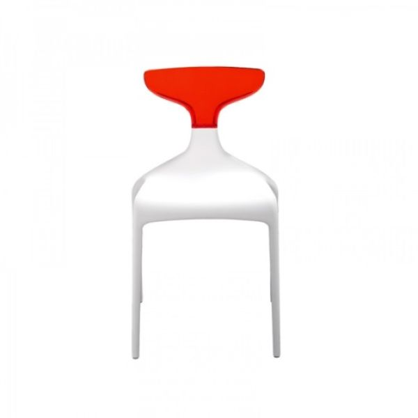 Fusion Chair Red