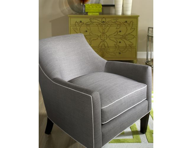 Cort Clearance Furniture Piper Accent Chair