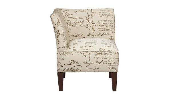 Brule Accent Chair