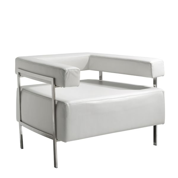 Bali Chair White