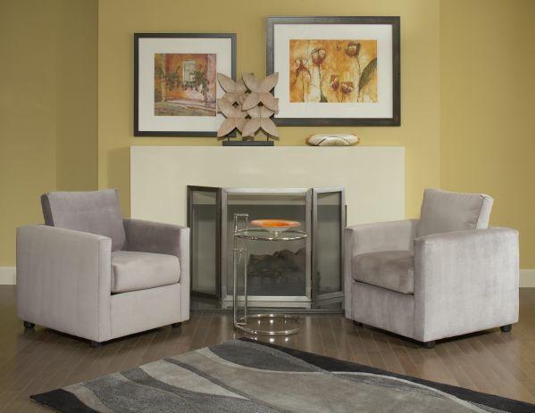 Myron Accent Chair