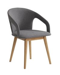 Hutton Dining Chair Image 6