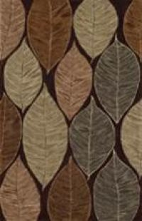 Studio Big Leaf Area Rug Image 20