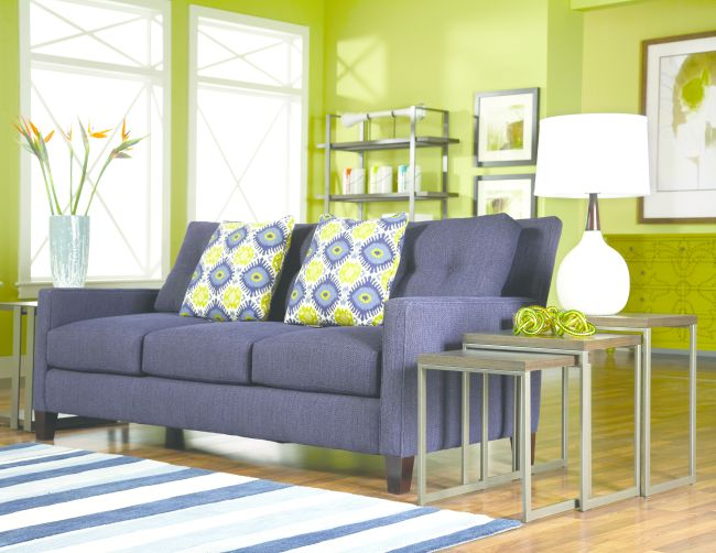 Cort Clearance Furniture Cagny Sofa