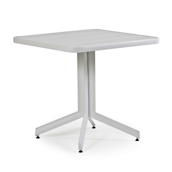Beach Club Outdoor Square Table 1