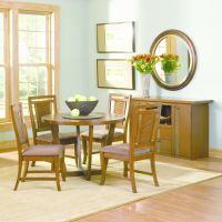 Mandalay Dining Chair Image 16
