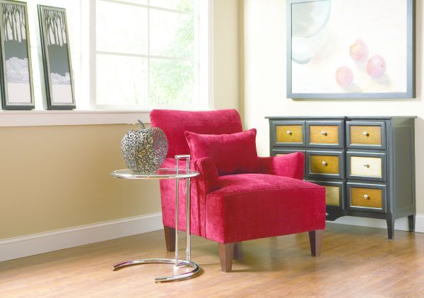 Grenadine Accent Chair 1