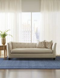 This Delano Sofa boasts an alluring style that is equal parts simple and sophistic... Image 4