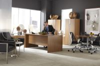 Nex Executive Desk Image 12