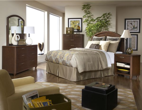 Beaumont Bedroom Set 1