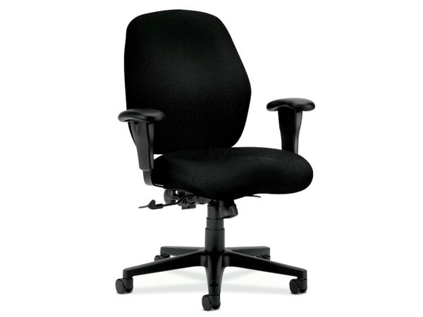 HON 7800 Series Task Chair with Arms
