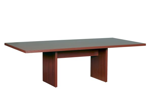 Lacasse 70s Series 8' Conference Table
