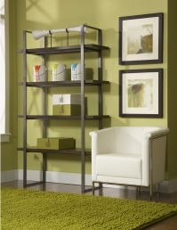 Conal Wall Shelf Unit Image 5