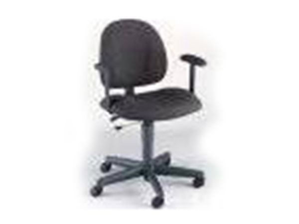90s Series Task Chair With Arms