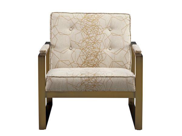 Warner Accent Chair 1