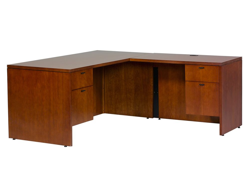 Ofs C Series Jr Executive Rh L Desk