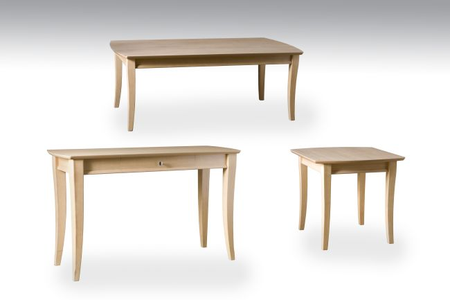 Cort Clearance Furniture Occasional Tables Light Maple Set Of 2 Angel From