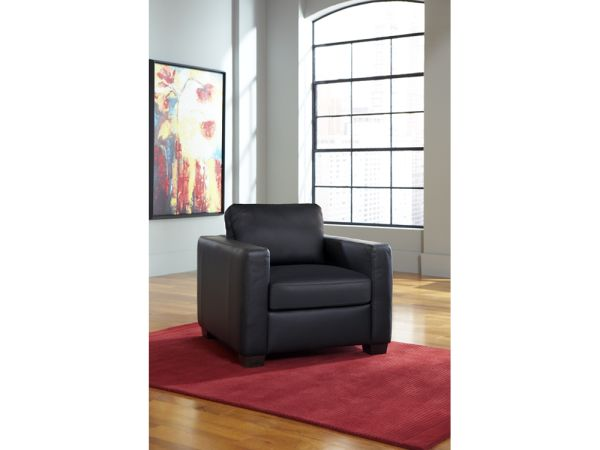 Carlo II Accent Chair 1