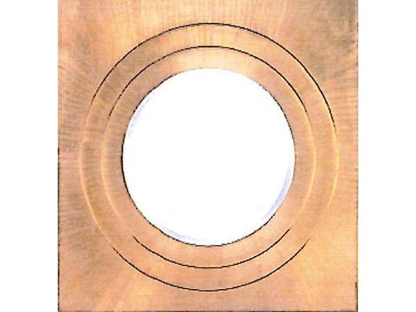 Basset Sudbury Mirror