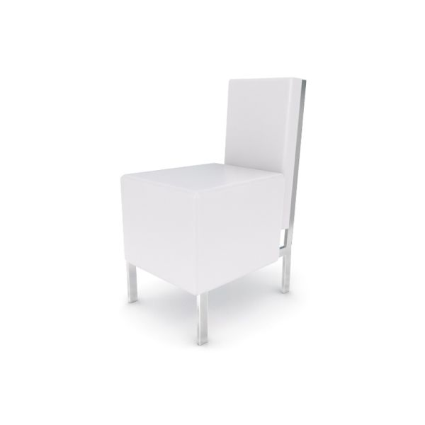 T30 Chair White