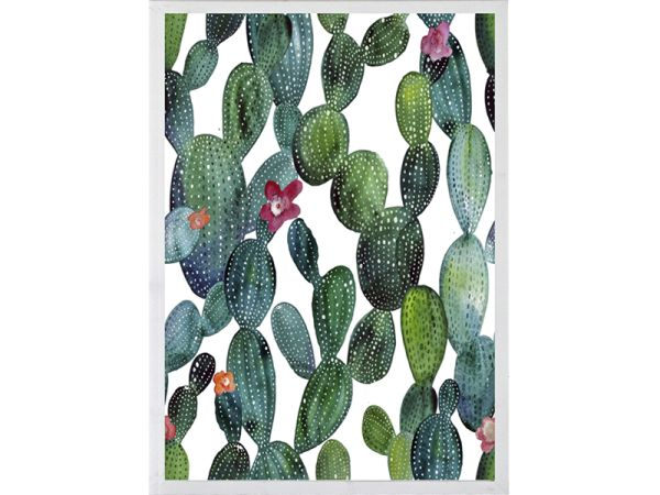Cactus II Artwork