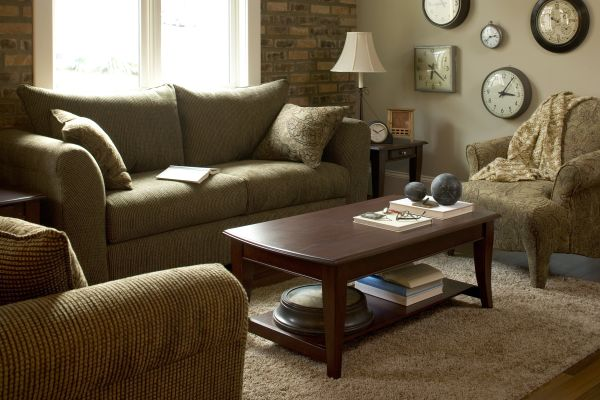 Cort clearance furniture used living room furniture - Refurbished living room furniture ...