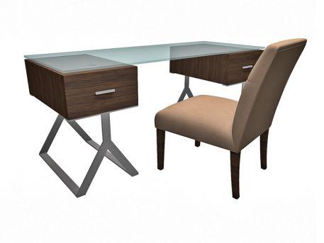 Zara Desk 20 20