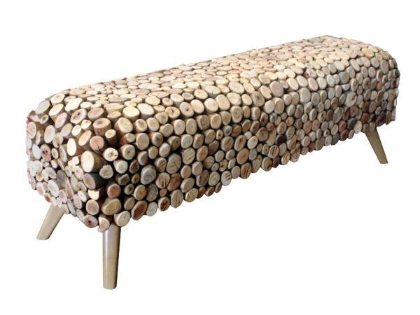 Topanga Bench 1