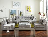 Lounge Modular Sectional Image 19