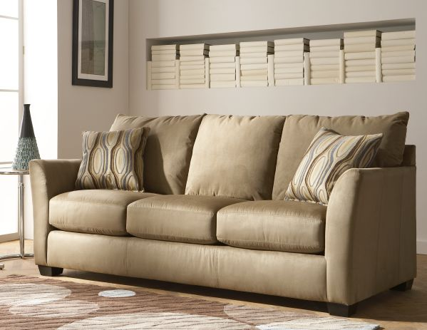 Shane Sleeper Sofa 1