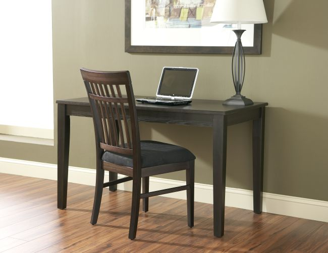 Cort Clearance Furniture Dakota Sky Line Writing Desk