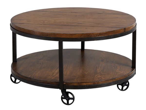 Dane Cocktail Table
