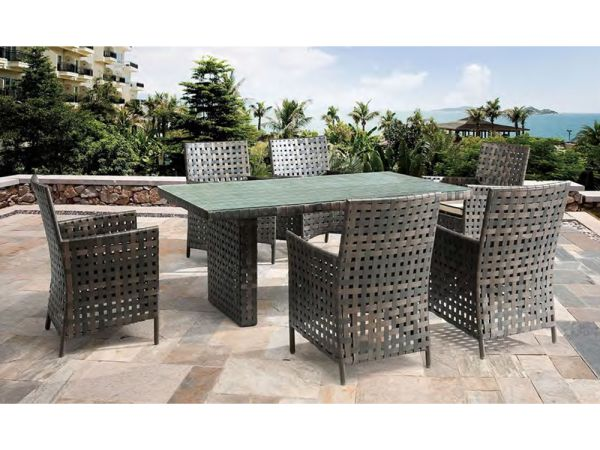 Outdoor Furniture Pinery Dining