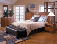 Oakbrook 4pc Bedroom Image 129