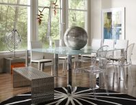 Slim Dining Table Image 14