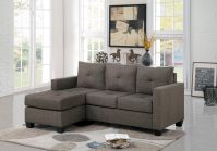Phelps Reversible Sofa Chaise Image 9