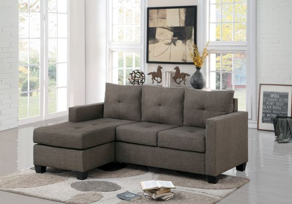 Phelps Reversible Sofa Chaise 1