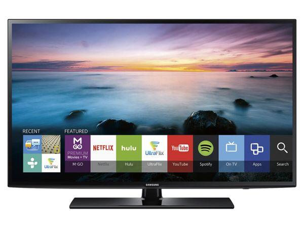 """TV 55"""" Smart LED 1"""