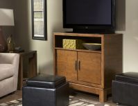 Bainbridge TV Console