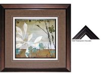Floralscape Framed Artwork Image 747