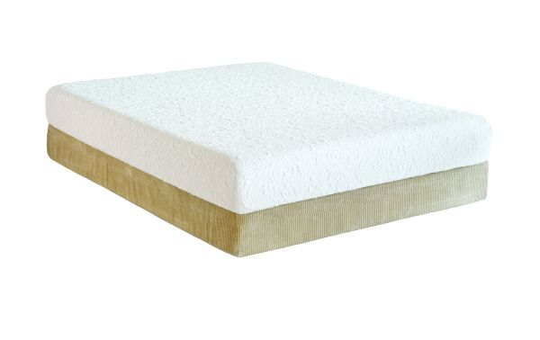 Queen IComfort Insight Mattress and Box Spring
