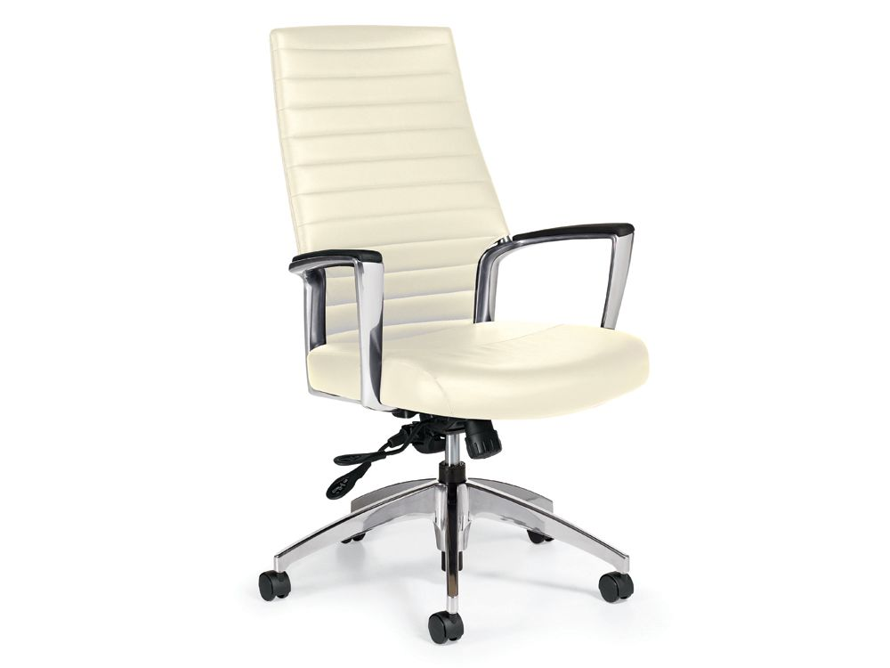 Cort houston global accord chair accord white office for Cort furniture clearance