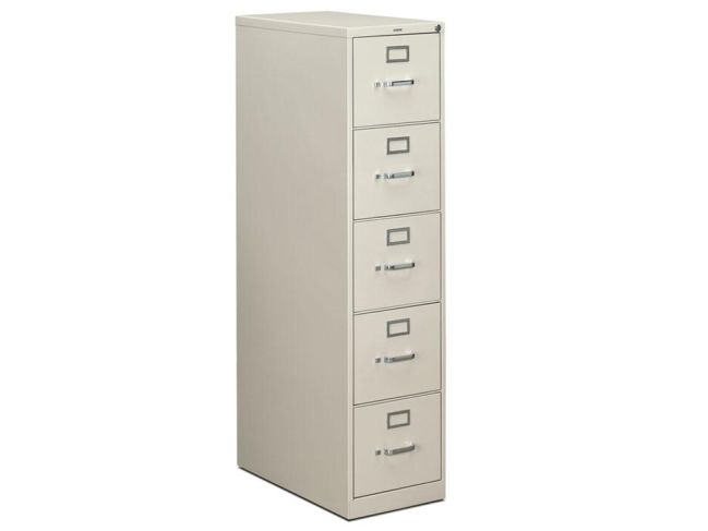 Cort clearance furniture 5 drawer letter file cabinet for Furniture 5 letters