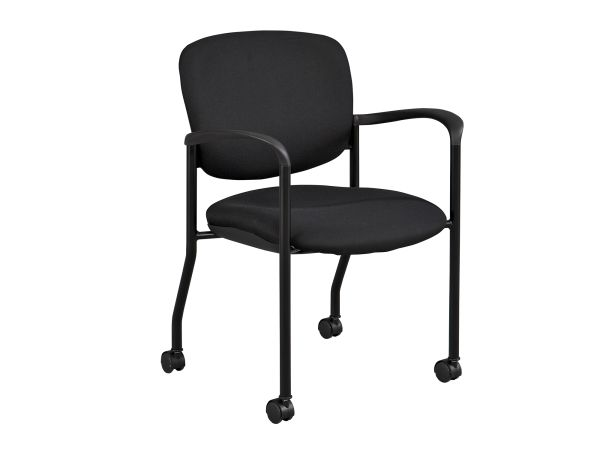 Brylee Guest Chair with Casters
