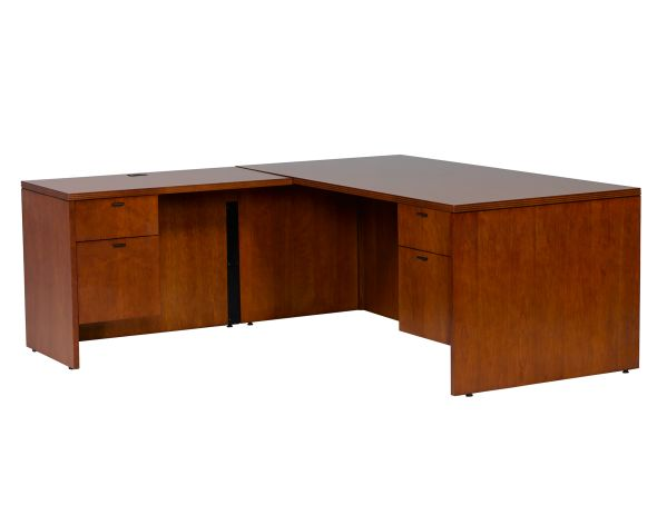 OFS C Series Executive LH Desk