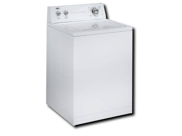 Appliances Washer 5 Cycle