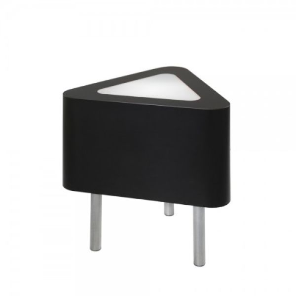 Jettison End Table